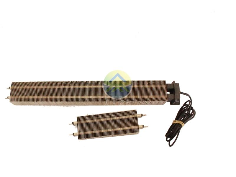 单管PTC加热器特点生产制造厂家