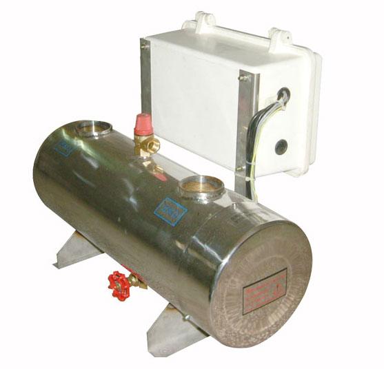 空气能辅助加热器