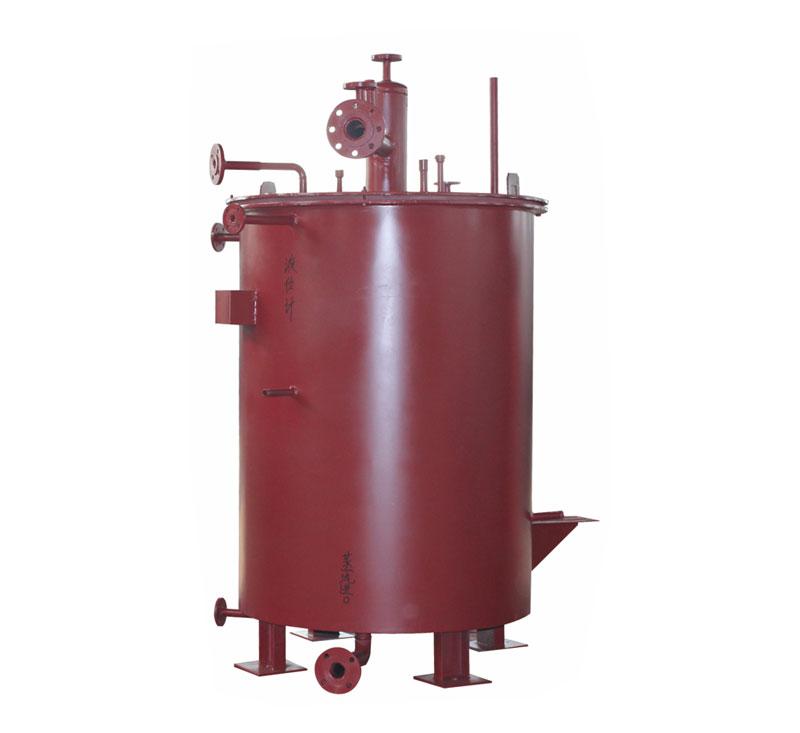 蒸汽加re水浴shi液氨蒸fa器