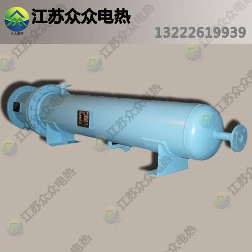脱liu设备液氨电加re器