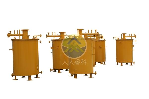 液氨蒸fa器