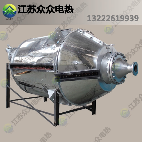 硅fen加热器